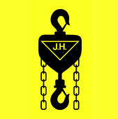 JH Lifting Ltd